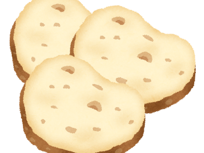 ヒルナンデス!お麩で作るキャラメル味ラスク@ゆうこりんレシピ