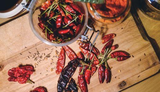 趣味どきっ!アジアごはん:テンペ・ペニエット&サンバル・トマトレシピ