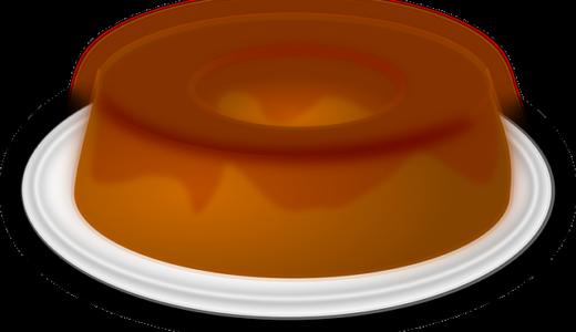 趣味どきっ!幸せのプリン:かぼちゃのプリンレシピ