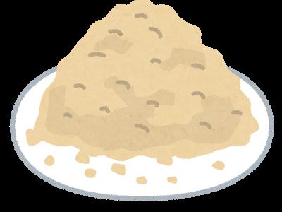 あさチャン:おからパウダーダイエットレシピ(おからツナマヨ・おからヨーグルト・おからクリームチーズ)