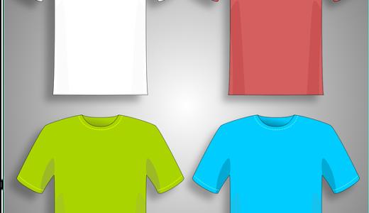 あさイチ:Tシャツ選びの極意!体型別Tシャツ選び