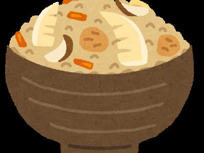 あさイチ:冷凍から揚げの甘辛おこわ@篠原シェフレシピ