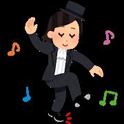 梅ズバッ:座タップダンスのやり方を奇跡の81歳中野章三さんが伝授!