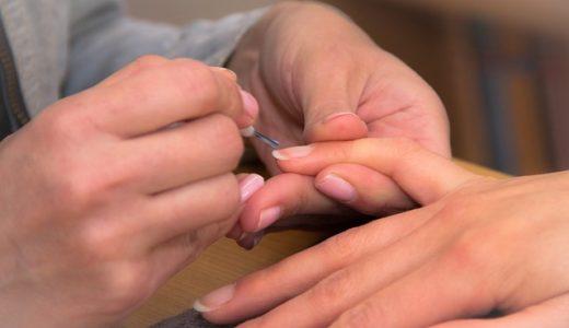 あさイチ:割れる爪・爪の縦ジワの改善方法