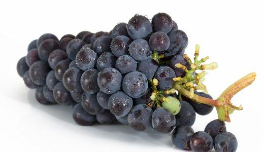 ソレダメ:ブドウを美味しく長持ちさせたい時は…。