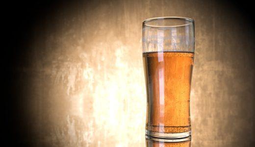 初耳学:底が狭いグラスで飲むと無意識で酒量が激増する理由