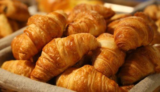 趣味どきっ!パンのある幸せ:クロワッサンのつくり方@遊佐さんレシピ