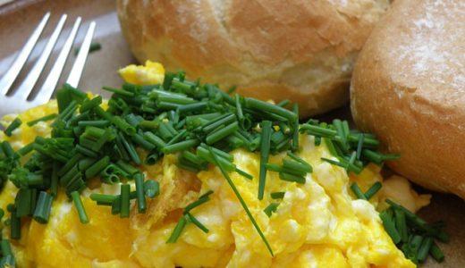 趣味どきっ!パンのある幸せ:ふわとろ卵焼きサンドの作り方!ひのようこさん流レシピ