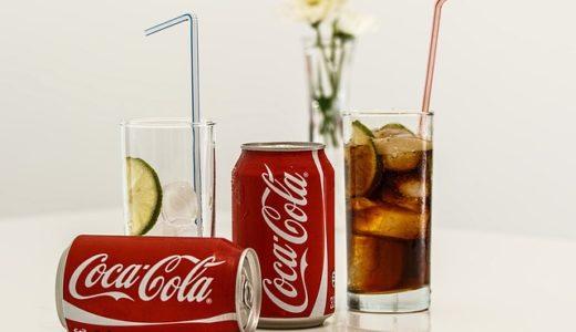 ハナタカ!優越館:コカ・コーラが特許を申請しない理由
