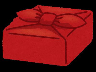 ハナタカ優越館:桔梗信玄餅のメーカー推奨の食べ方