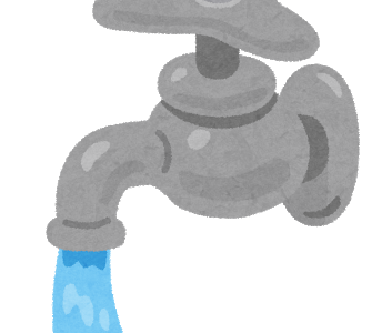 あさチャン:水道改正法案で水道水はどうなる?