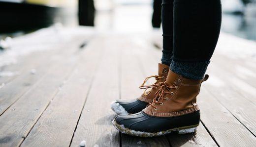 あさイチ:最新トレンドソックスブーツ!雨の日対策&お手入れ方法