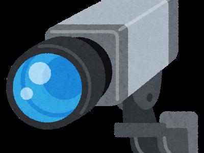 ハナタカ優越館:防犯カメラの画像は粗い方がいい理由