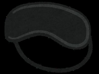 あさチャン:着る健康診断!いびき測定&軽減アイマスク