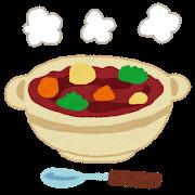 教えてもらう前と後:余ったカレーで作る炊き込みごはん&焼きカレー