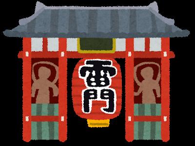 ぶっちゃけ寺:浅草寺雷門でご利益を頂く方法!元号が変わる今年だから行っておきたい!東京&京都の人気寺社ベスト3