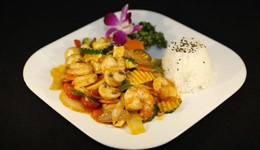 サタプラ:水島流弱火シーフードカレーレシピ!余ったおせち料理アレンジレシピ