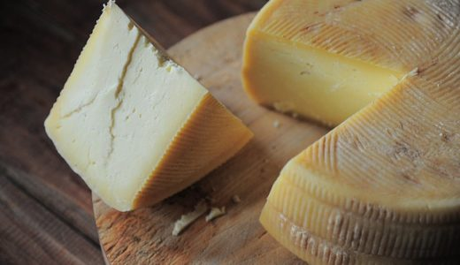 ハナタカ!優越館:食後にチーズをかじると虫歯予防になる!