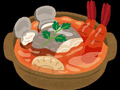 梅ズバッ:鮭カレーのブイヤベース鍋で認知症予防!森公美子さんのレシピ