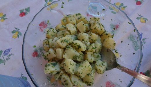 あさイチ:ホットポテトサラダの作り方!じゃがいもをすりおろしてもちもちポテサラ!