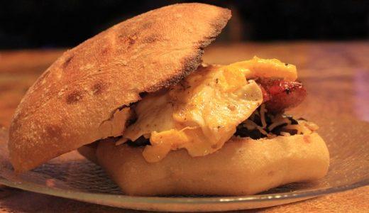 ごごナマ:ボートトースト(お好み焼き味風ボートトースト)の作り方@きじまりゅうたさんレシピ