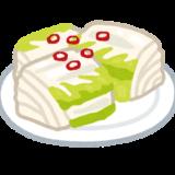 あさイチ:名店の極上浅漬けの作り方!野崎シェフのレシピ
