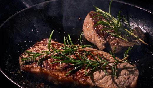 趣味どきっ!人と暮らしと、台所:塊肉の美味しい焼き方のコツ&バスク塩レシピ~武井義明さんの台所