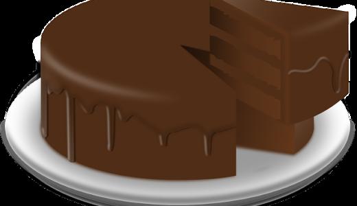 土曜はナニする!?ザクザク濃厚ショコラケーキの作り方!レンチンレシピの女王の初公開レシピ