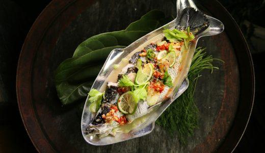 あさイチ:みんな!ゴハンだよ~さわらと野菜の蒸し煮&アスパラのマリネ!川島孝さんレシピ