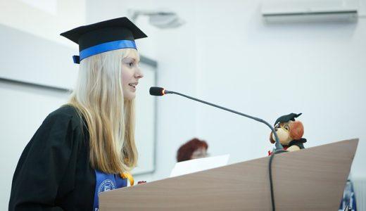 世界一受けたい授業:恥をかかないスピーチ力!名スピーチからコツを学ぶ