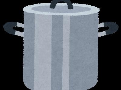 趣味どきっ!防災キャンプ:ジッパー付き保存袋でご飯を炊く方法!限られた水で衛生的にごはんを作る