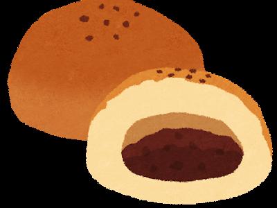 趣味どきっ!パンのある幸せ:あんぱんの作り方