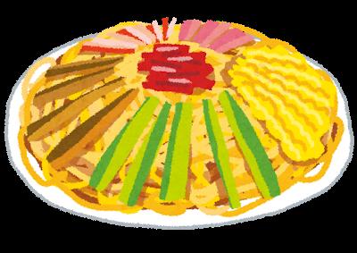 あさイチ:火も包丁使わない冷やし中華の具作り!レンジで卵と切り干し大根で錦糸卵風