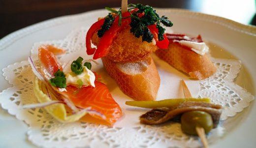 zip:サラダチキンピンチョス&フルーツゼリー串&エビの抱っこ串&ぷーさんピンチョスの作り方!串料理の魔法