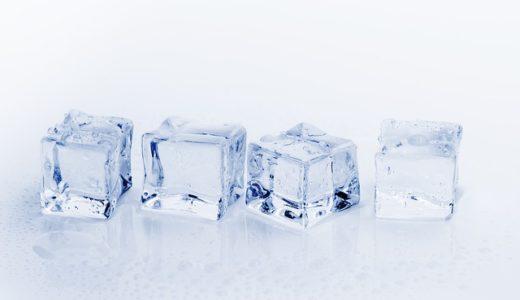 あさイチ:氷マッサージのやり方!夏肌トラブル解消法