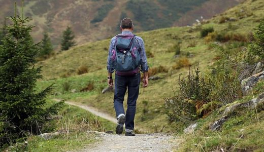健康カプセル!ゲンキの時間:高尾山で学ぶ~肩こり・メタボ改善!免疫力アップ!登山健康法