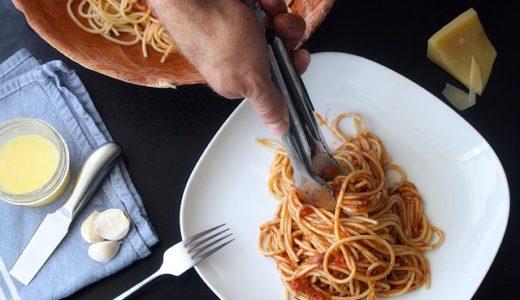 趣味どきっ!スゴ楽家事への道:ミニトマトとソーセージのスパゲティ!レンチンパスタレシピ
