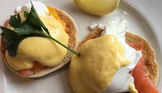 あさイチ:竹田シェフ考案!3分でできるオランデーズソースレシピ!家で簡単エッグベネディクトレシピ