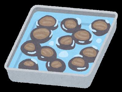家事ヤロウ!!!絶品冷凍シジミみそ汁の作り方