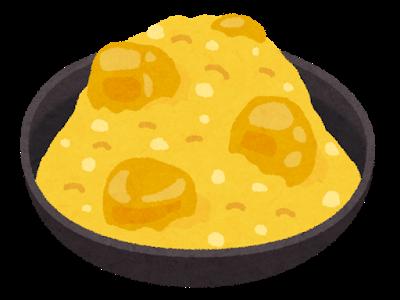 趣味どきっ!スゴ楽家事への道:栗きんとんの作り方!スゴ楽おせちレシピ