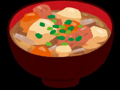 あさイチ:根菜と肉団子のごちそう豚汁!中嶋シェフのオレの具だくさんスープ