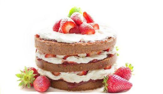 あさイチ:みんな!ゴハンだよ~おうちでバレンタイン!フライパンでチョコケーキ